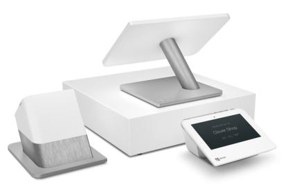 Blueline Point Payment Solutions - Caisses enregistreuses et systèmes de point de vente