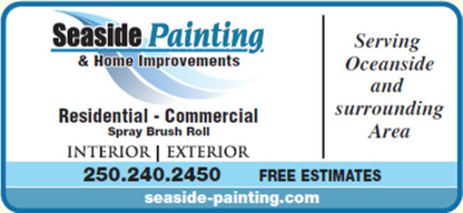 Seaside Painting & Home Improvements - Painters