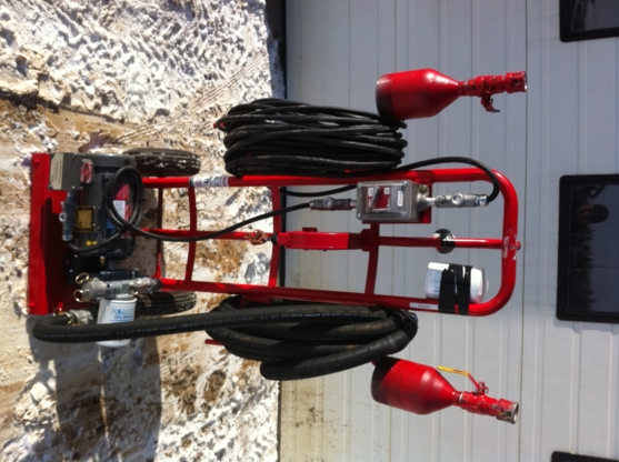 Strad Oilfield Rentals - Oil Field Equipment Rental
