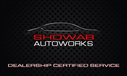 Showab Autoworks - Auto Repair Garages