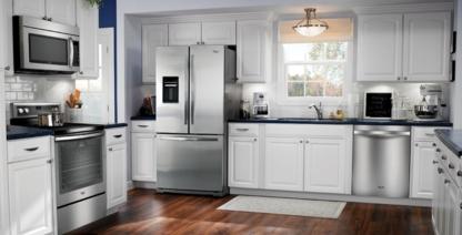 Midland Appliance World Ltd - Magasins de gros appareils électroménagers - 204-989-2701