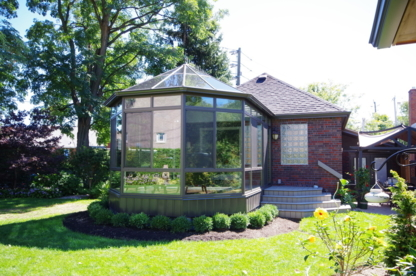 Northern Tropic Four Seasons Sunrooms - Awning & Canopy Sales & Service - 250-474-4829