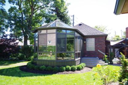 Northern Tropic Four Seasons Sunrooms - Real Estate (General) - 250-474-4829