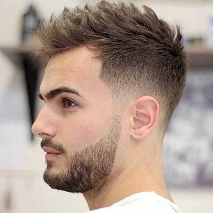 New Look Barber Shop - Barbiers - 905-275-3618