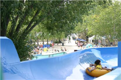 Fun Mountain Water Slide Park - Amusement Places - 204-255-3910