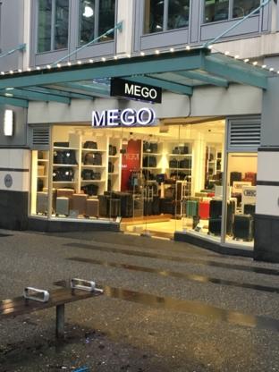 Mego - Luggage Stores