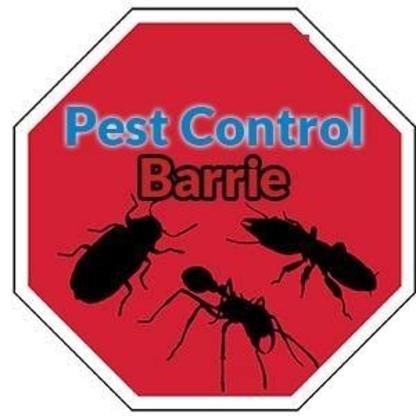 Pest Control Barrie - Pest Control Services