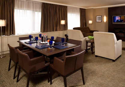 Delta Hotels by Marriott Calgary Downtown - Hotels - 403-266-1980