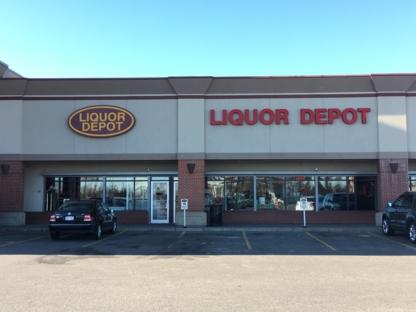 Liquor Depot - Spirit & Liquor Stores - 403-380-3335