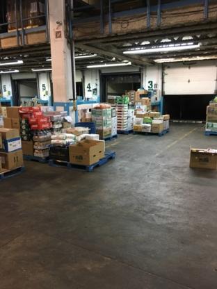 Yen Bros Food Service Ltd - Food Products