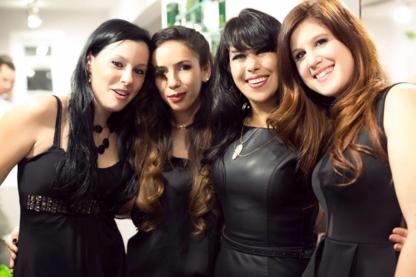 Les Coifferies D'Annie - Hairdressers & Beauty Salons - 819-474-2212