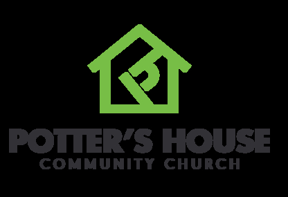 Potter's House Community Church - Churches & Other Places of Worship - 250-768-8145