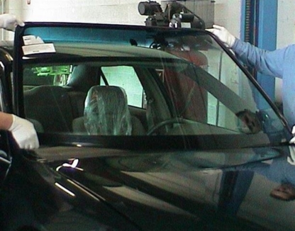 Proline Auto Glass Ltd - Auto Repair Garages