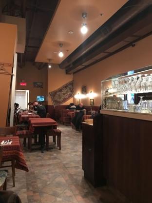 Avesta Restaurant - Turkish Restaurants - 514-937-0156