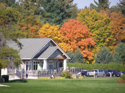 Borden Golf Club - Banquet Rooms - 705-424-1711