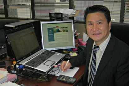 Don Kim CPA - Chartered Professional Accountants (CPA) - 778-355-6252