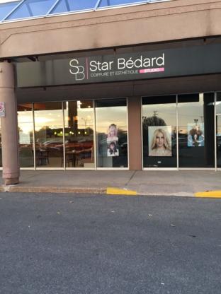 Beauté Star Bédard - Accessoires et matériel de salon de coiffure et de beauté - 514-694-0622