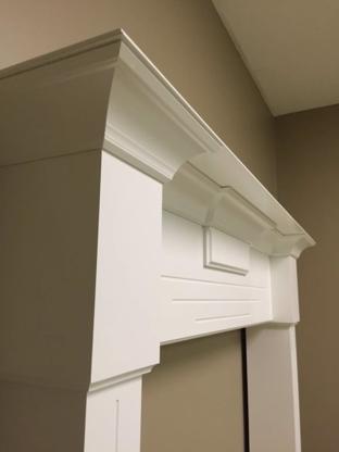 Ken's Custom Supreme Kreations - Home Improvements & Renovations - 780-804-2518