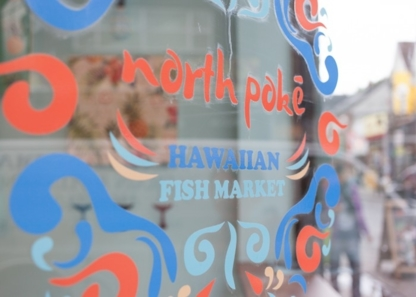 North Poke - Restaurants - 416-599-7653