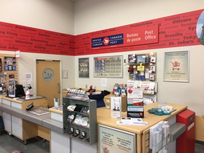 Bureau De Poste Blainville