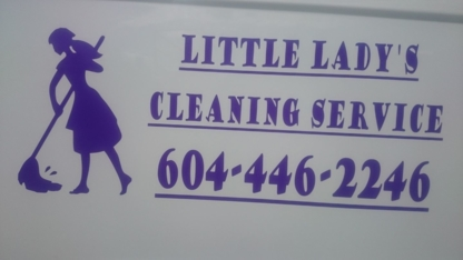 Wycotte Cleaning and Handyman Service - Commercial, Industrial & Residential Cleaning - 604-446-2246