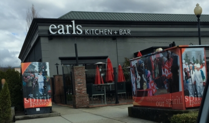 Earls - Restaurants