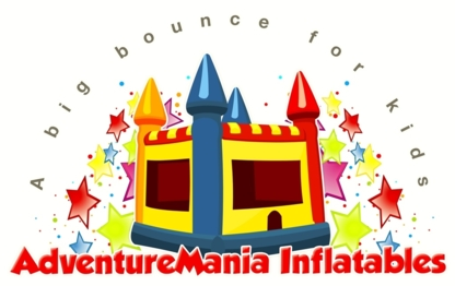 AdventureMania Inflatables - Party Supply Rental - 905-864-3290