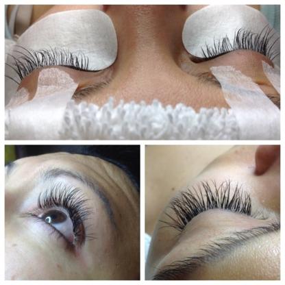 Piel Bonita Salon & Spa - Eyelash Extensions