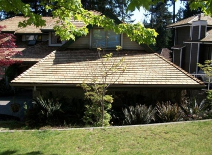 Lower Mainland Roofing - Roofers