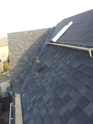 First Roofing - Ceramic Tile Installers & Contractors - 416-624-2630