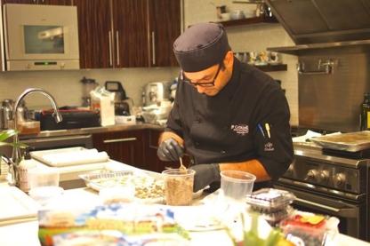 Jonathan Preskow Catering - Caterers