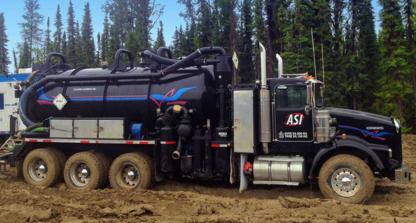 View ASI Oilfield Services's Edmonton profile
