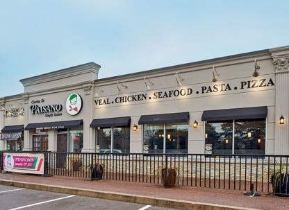 Cucina di Paisano - Restaurants méditerranéens - 647-490-2278