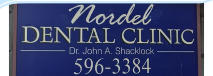 Nordel Dental Clinic - Teeth Whitening Services