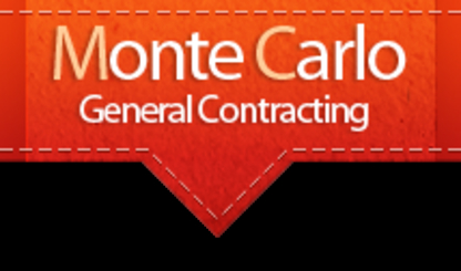 Monte Carlo General Contracting Inc - Home Improvements & Renovations