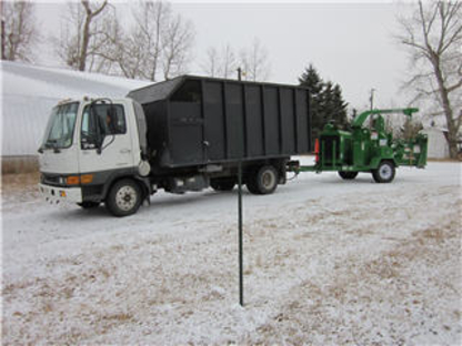 Forest Stump Tree Service - Tree Service - 403-276-7720
