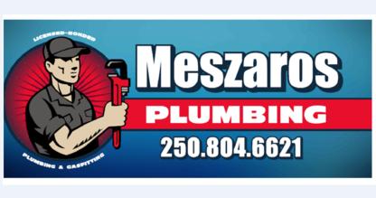 Meszaros Plumbing - Heating Contractors