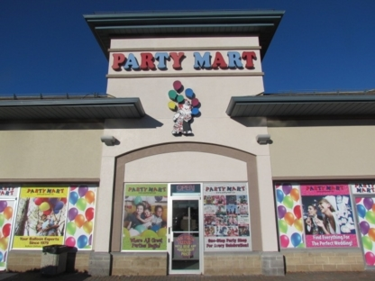 Party Mart - Balloons
