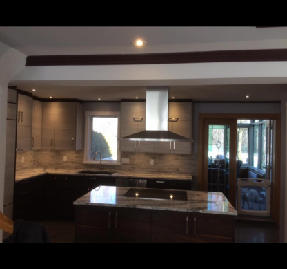 Circé Rénovation - Home Improvements & Renovations - 514-833-7260