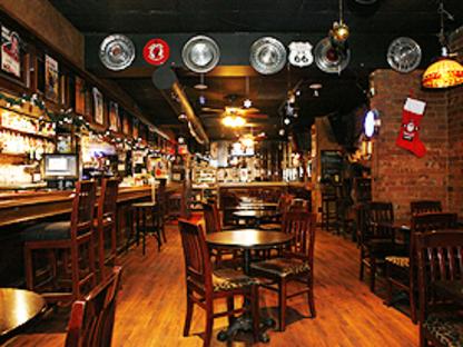 Cadillac Lounge - Bars-salons licenciés - 416-536-7717