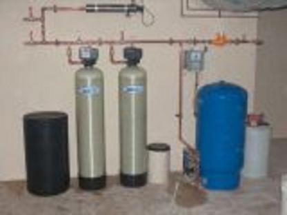 Voir le profil de Neotec Water Treatment - Mississauga