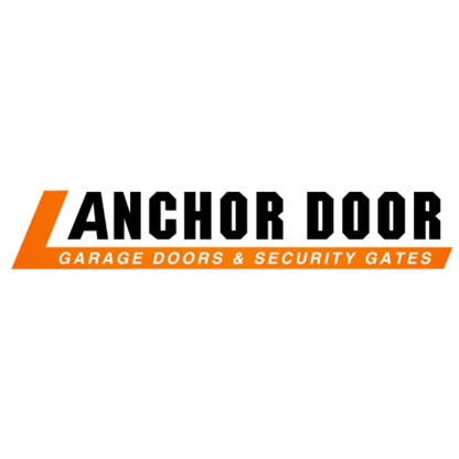 Anchor Door Services (Kelowna) Ltd - Gates