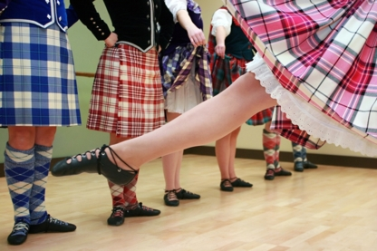 Kathryn Campbell School Of Highland Dance - Dance Lessons - 780-460-2743