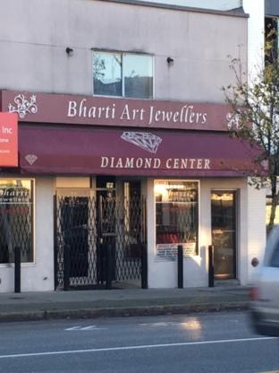 Bharti Art Jewellers - Jewellery Repair & Cleaning - 604-327-8711