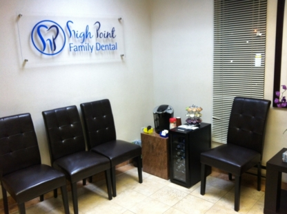 Dr Janet Lee - High Point Family Dental - Dentists - 905-602-0700
