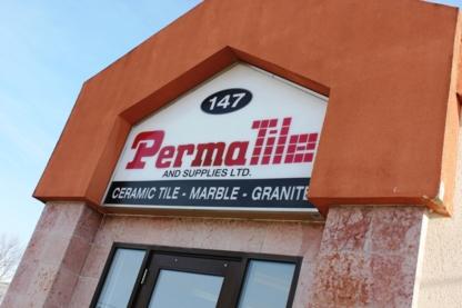 Permatile & Supplies Ltd - Ceramic Tile Installers & Contractors