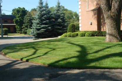 Terra Landscaping - Landscape Contractors & Designers - 416-449-7095