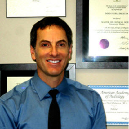 The Hearing Clinic - Audiologists - 705-737-5555