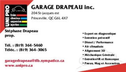 Garage Chagnon - Auto Repair Garages - 819-364-5460