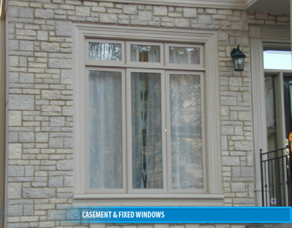 Moncada Windows Doors & Siding - Doors & Windows - 416-463-4342